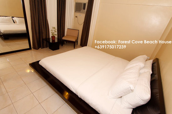 Forest Cove Beach House: Japanese Room