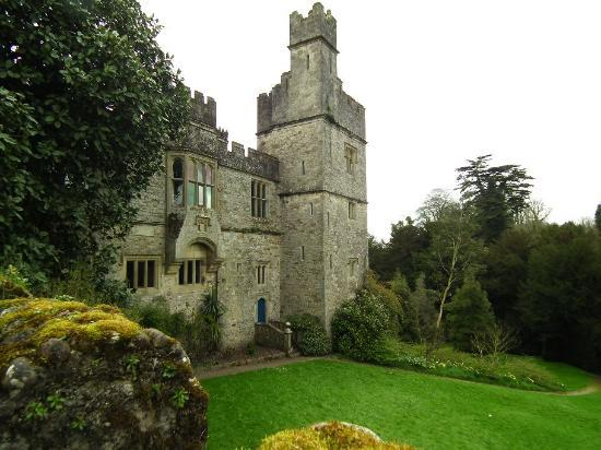 Lismore Castle Gardens & Gallery: The gardens