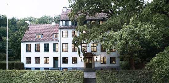 Danhostel Lyngby-Taarbaek