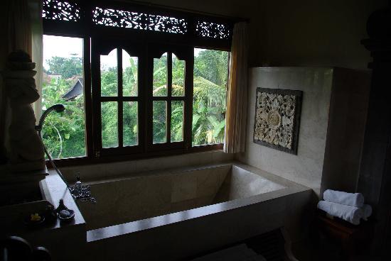 Alam Shanti: Dewi Bath