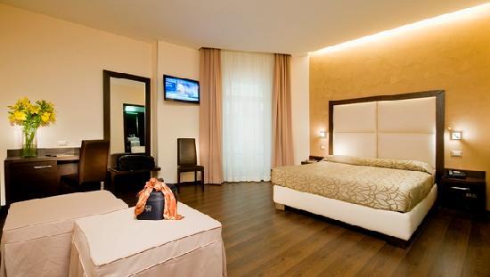 Catone District Hotel