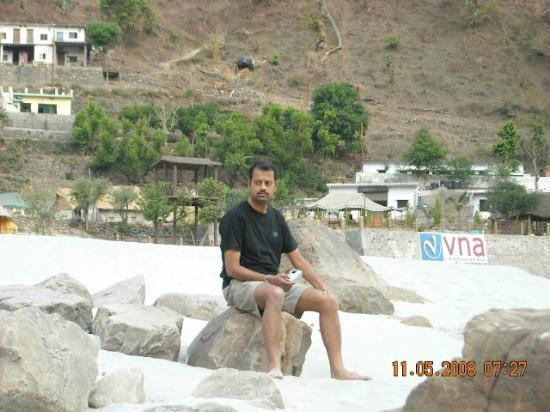 VNA Resort & Camp Photo