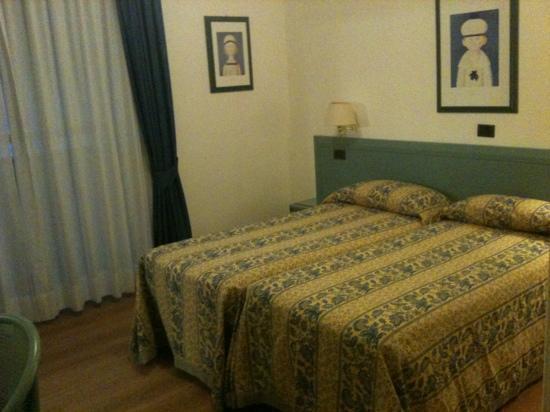 Raffaelli Park Hotel: camera 1