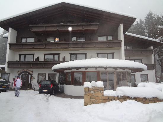 Landhaus Roscher: The landhause