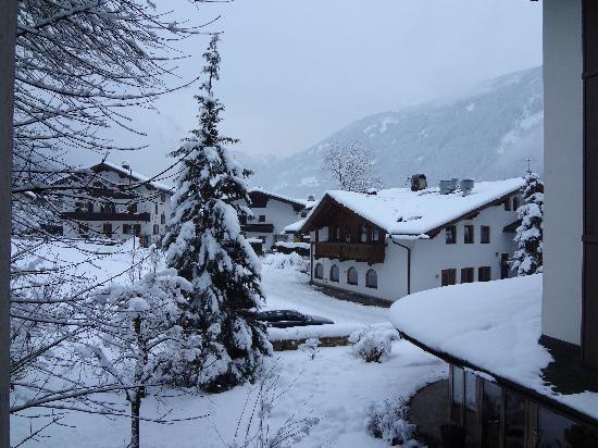 Landhaus Roscher: beautifull fiew #2