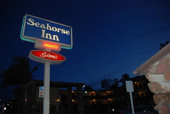 Seahorse Inn Motel