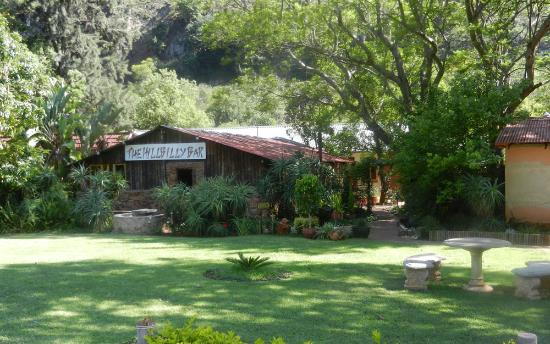 The Aloes Country Inn