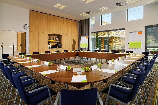 Courtyard by Marriott Montpellier: Hotel Meeting Room