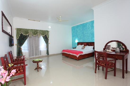 Periyar Villa Home Stay: vip room
