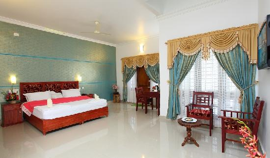 Periyar Villa Home Stay: executive 1