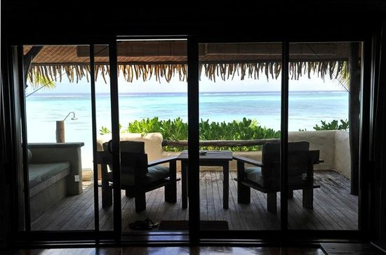 Pacific Resort Aitutaki: our view
