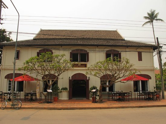 Dao coffee luang prabang restaurant reviews phone for Luang prabang hotels 5 star