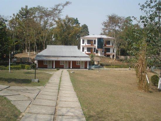 Dhanshree Resort: more rooms
