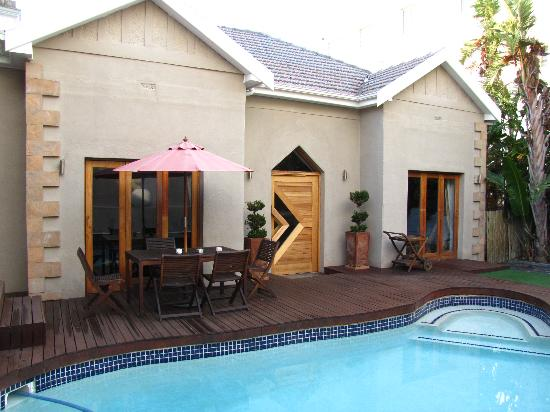 Mountview Spa and Guest House: Nice place