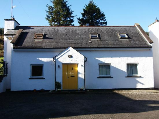Dublin Cottages: Fern Cottage