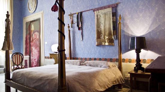 Locanda Sant'Agostino Maison de Charme: square room