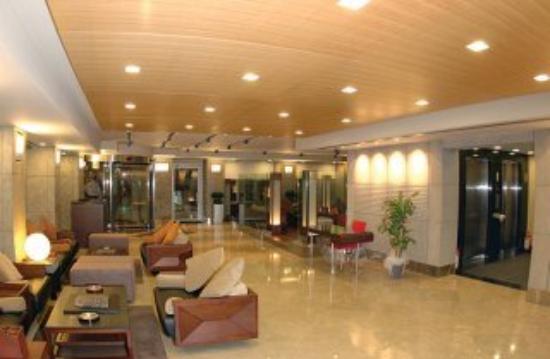 Nippon Hotel: lobbie