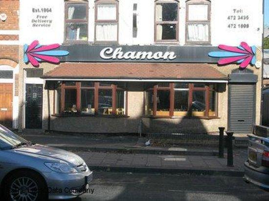 Chamon