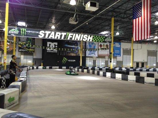 Speed Raceway