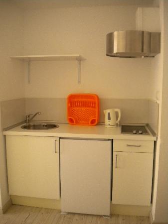Noguera Ibiza Apartamentos: completamente accessoriata