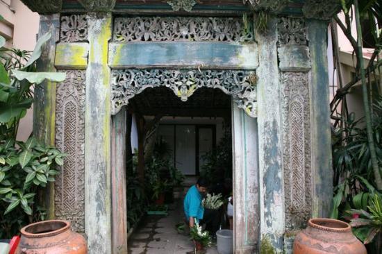 โรงแรมตูกู มาลัง: Tugu Malang