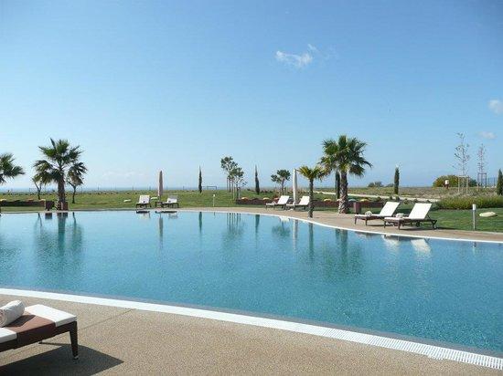 Cascade Wellness & Lifestyle Resort : Pool