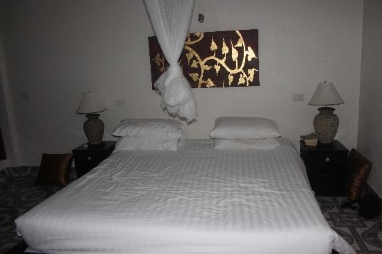 Ocean Breeze Resort: Room superior