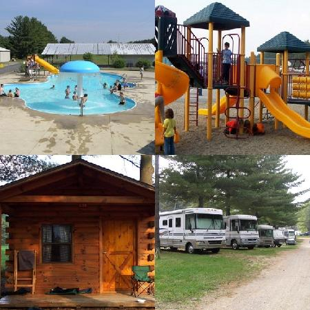 Eby's Pines RV Park & Campground: Eby's Pines RV Park