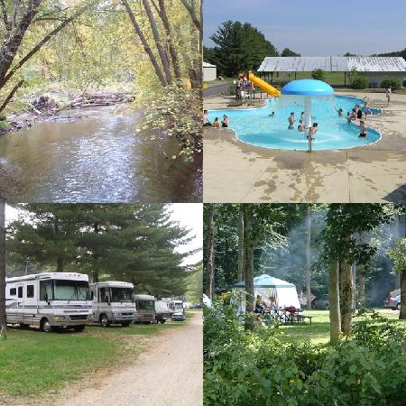 ‪‪Eby's Pines RV Park & Campground‬: Eby's Pines RV Park‬