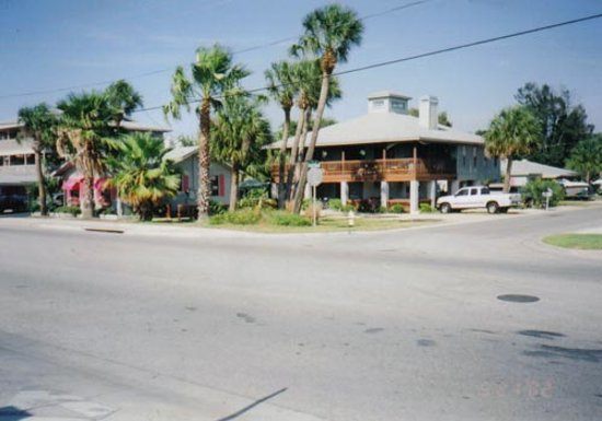Photo of Sea Star Motel & Apts. Indian Rocks Beach