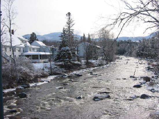 The Wayside Inn: Winter