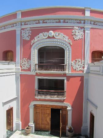 Old Mazatlan: The Opera House a must