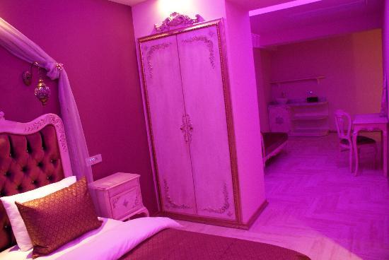 Elegance Residence: Comfort Suite