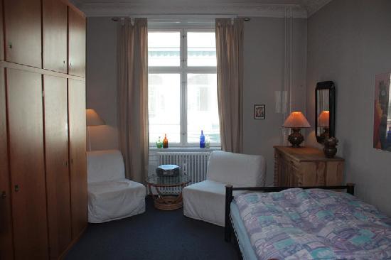Bed & Breakfast BONVIE: Double room