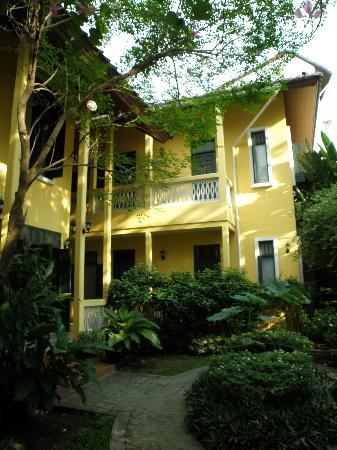 บ้านพระนนท์ เบด แอนด์ เบรคฟาสต์: Baan Pra Nond 1