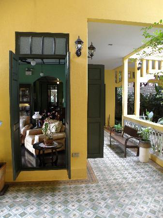 บ้านพระนนท์ เบด แอนด์ เบรคฟาสต์: Baan Pra Nond 3