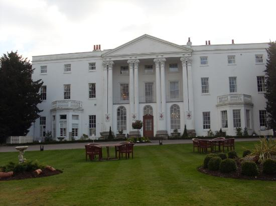 the white house picture of de vere beaumont estate old windsor tripadvisor. Black Bedroom Furniture Sets. Home Design Ideas