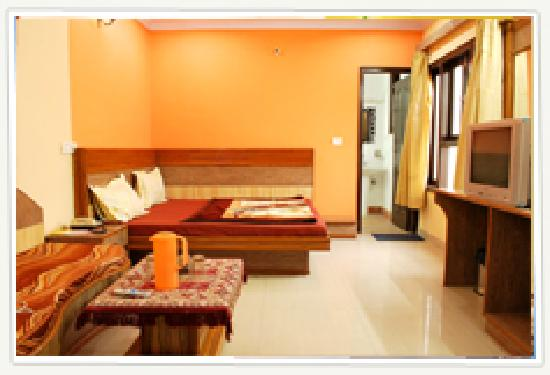 Hotel New Hindustan International DX: Spacious Room