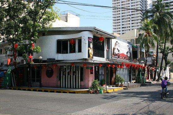 Pasig, Philippines: O Bar