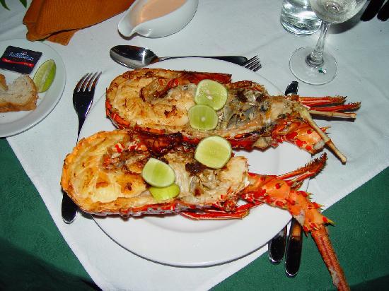 Thulhagiri Island Resort: l'idéal pour un souper en amoureux
