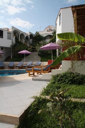 Hotel Villa Jazmin: Hotel