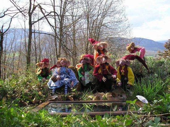 La Magie Des Elfes Et Des Lutins : lépreuchaunes