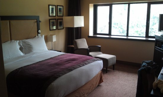 The Moorhouse Ikoyi Lagos - MGallery Collection: Clean comfortable room