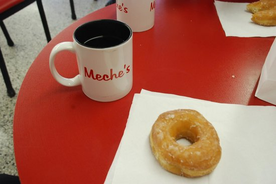 Meche's Donuts