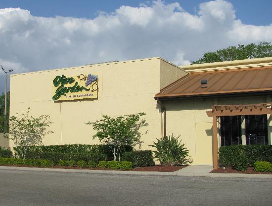 Portabello ravioli picture of olive garden sarasota - Olive garden locations in florida ...