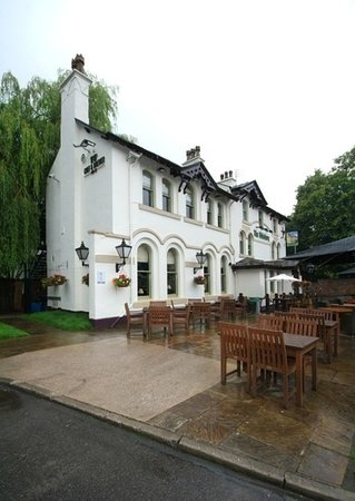 The Didsbury