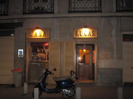 Cava Baja Gallery: tapas