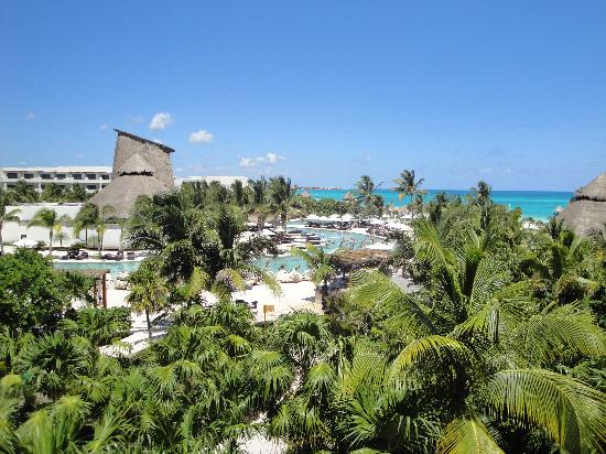 Secrets Maroma Beach Riviera Cancun: From our room 2630