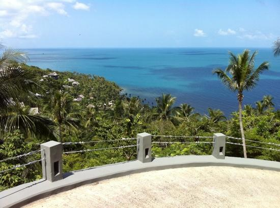 Four Seasons Resort Koh Samui Thailand: FS Koh Samui