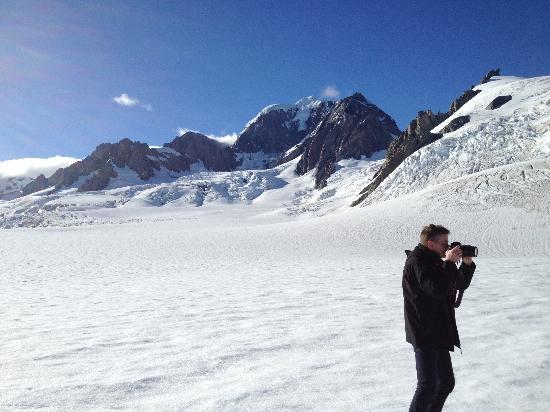 Alpine Adventure Centre Tours 사진